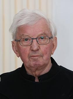 Pater Othmar Lustenberger