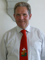 Albert Manser