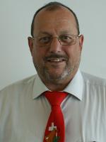 Peter Arnold